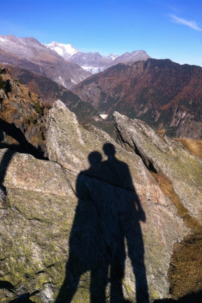 Single trails kufstein